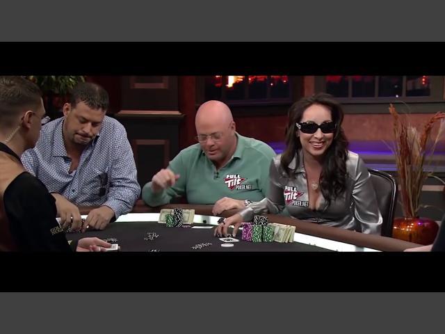 $10000 Cash Game - Episode 1