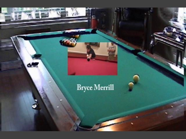 Pool Tricks 2009