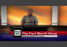 The Paul Merrill Show - October 22nd, 2018