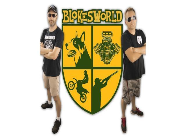 Blokes World - Loas Episode 1