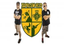 Blokes World - Loas Episode 2