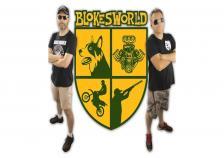 Blokes World - Episode 12
