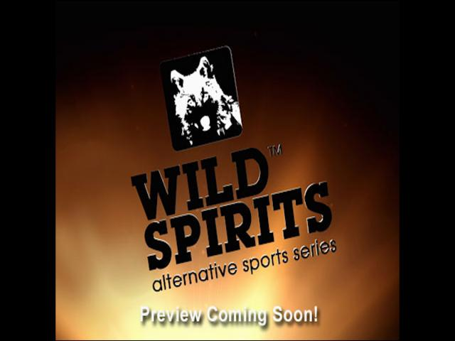 Wild Spirits - Hang Gliding